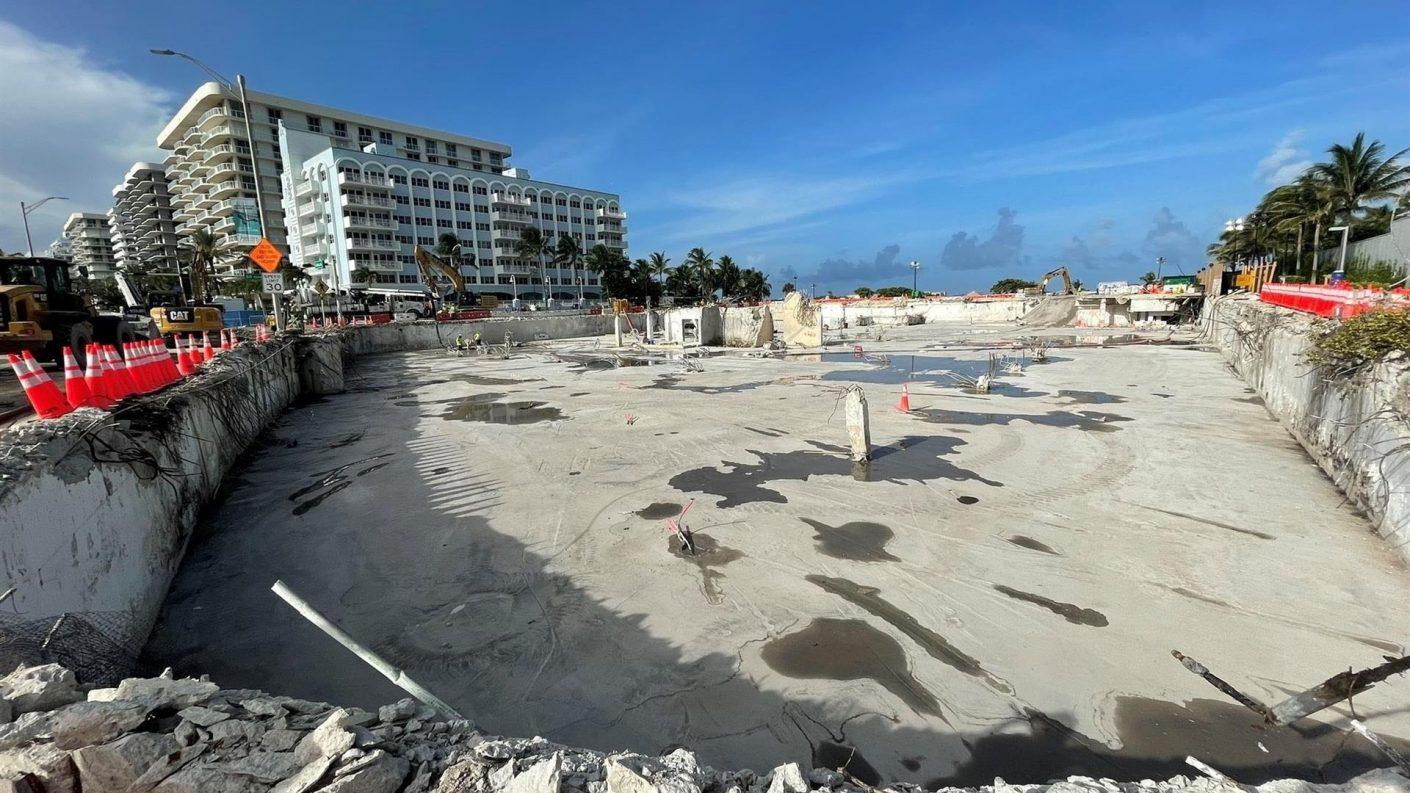 Las víctimas del derrumbe en Miami-Dade recibirán al menos 150 millones de dólares 1