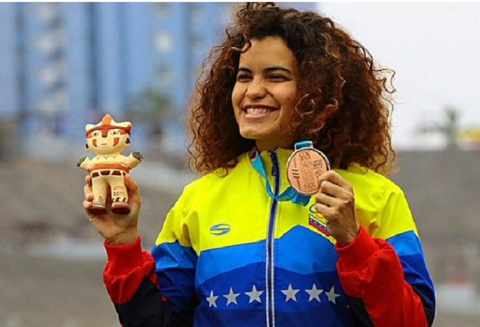 Medallista olímpica Stefany Hernández anunció su retiro 1
