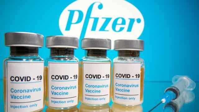 Conozca los efectos secundarios que está generando el refuerzo de la vacuna Pfizer 1