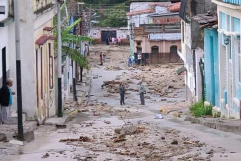 Aumentan a 18 los fallecidos por lluvias e inundaciones en Mérida: cuatro personas siguen desaparecidas 1