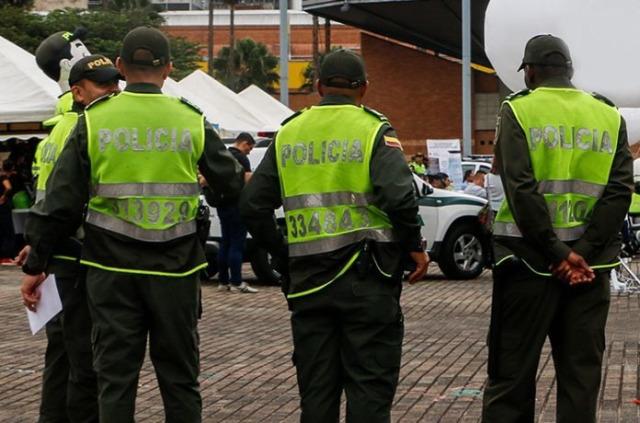 Colombiano asesinó al vecino con un destornillador porque no le compró una rifa 1