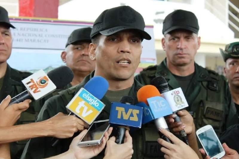 """Nuevo jefe del Ceofanb prohibió que militares activos """"maten tigres"""" para conseguir ingresos económicos extras 1"""