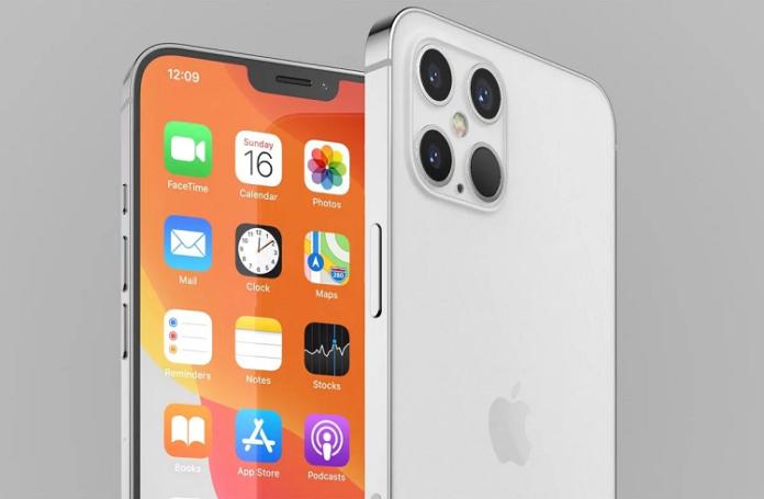 Apple presenta el iPhone 13, de diseño similar al 12 y con la cámara mejorada 2