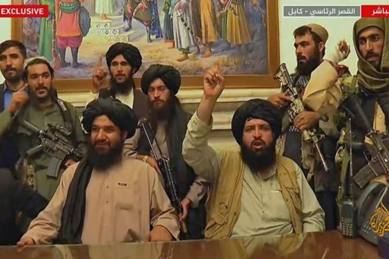 """Talibanes paquistaníes exigen a periodistas no llamarlos """"terroristas"""" o """"extremistas"""" 1"""