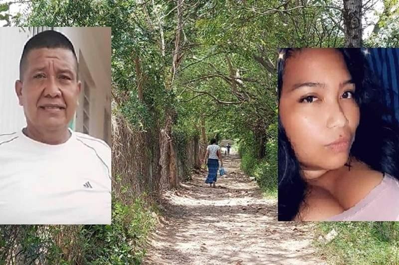 Se entregó a la Fiscalía en Cúcuta hombre que asesinó a su pareja sentimental, quien también era su hija 1